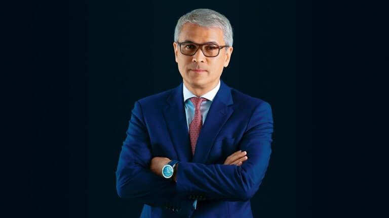 Ông Đoàn Viết Đại Từ - Co-founder, Chủ tịch Tập đoàn OpenAsia