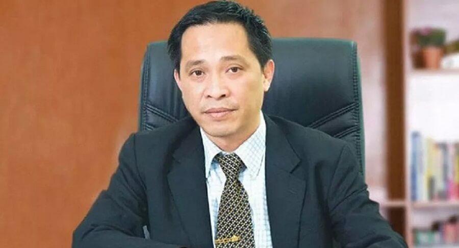 Phó chủ tịch Lý Điền Sơn là cổ đông cá nhân lớn nhất tại Khang Điền
