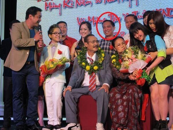 Đại gia đình Phó chủ tịch Lý Điền Sơn