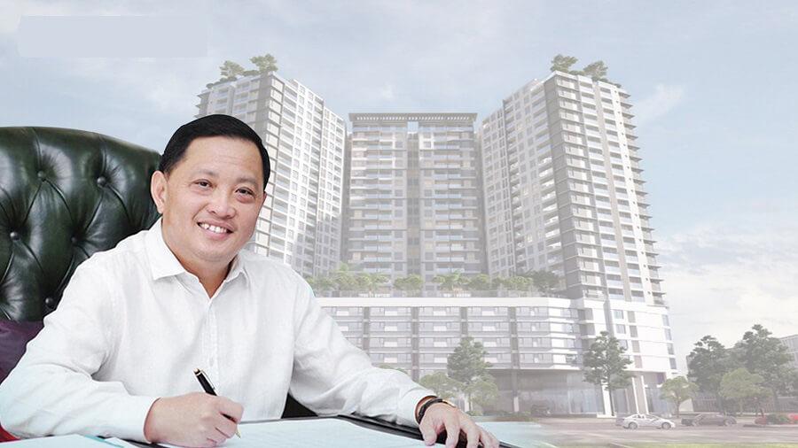 Thành công của dự án The EverRich đã nâng tầm thương hiệu Tập đoàn Phát Đạt lên một tầm cao mới trên thị trường bất động sản