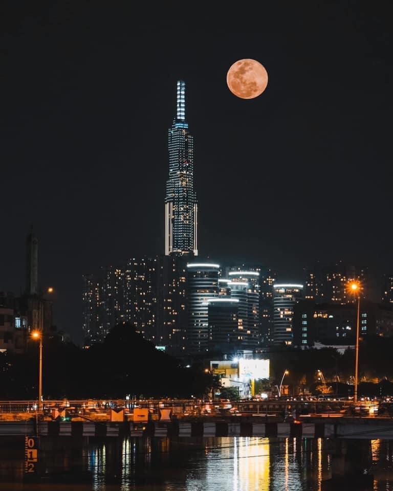 Vincom Landmark 81 - tòa tháp cao nhất Việt Nam hiện nay
