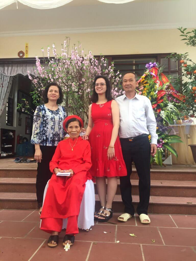 Gia đình chủ soái Him Lam, Chủ tịch Sacombank Dương Công Minh
