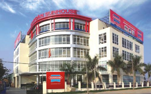 Trụ sở chính tập đoàn Sunhouse